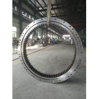 Wholesale S055 Roadheader Slewing Bearing, S055 Road Header Slewing Ring, S055 Coal Mine Roadheader Slewing Bearing from china suppliers