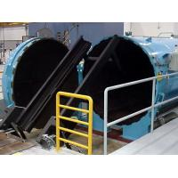 Wholesale Rubber vulcanization autoclave from china suppliers