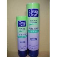 Wholesale Hand Care, Body Wash Laminate Tube Packaging, Plastic Cosmetic Tubes from china suppliers