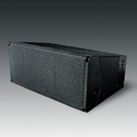 Wholesale High Power Pro Audio Line Array Speakers Passive With 101dB Sensibility , CE Standard from china suppliers