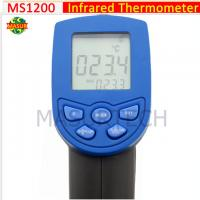 Wholesale Handheld High Temperature Pyrometer MS1200 from china suppliers