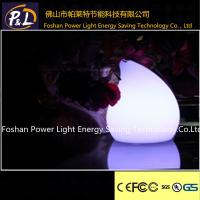 Wholesale Rechargeable Wireless Colorful Decorative LED Table Lamp from china suppliers