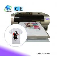 Wholesale t-shirt printer with 8 color  C M Y K W W W W from china suppliers