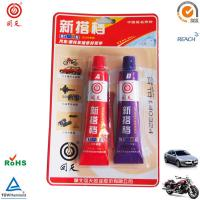 Wholesale Transparent AB Adhesive for cars and trucks repair , 5 minute epoxy glue from china suppliers