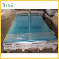 Wholesale Aluminum Sheet Plate Metal Surface Protection Film , Laser Protection Film Anti Dust from china suppliers