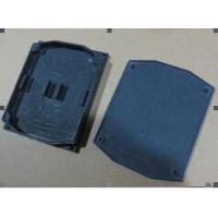 Wholesale ISO9001 black Plastic black box for installing fiber optic compents from china suppliers