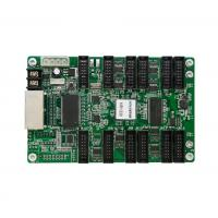 Wholesale DMX Led Controller Card For Single / Tri Color Electronic Displays Signs from china suppliers
