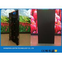 Quality Light Weight Indoor P3.91 P4.81 1R1G1B SMD Rental LED Display 500*1000mm for sale