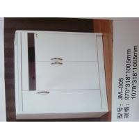 Wholesale 970X318X1005mm Shoe Cabinet, Wooden Shoe Case from china suppliers