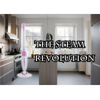 Wholesale Most Powerful 10 In 1 Steam Mop X 10 , Multi Function Steam Mop With Attachments from china suppliers