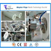 Wholesale PPR Tube Extruder / Extrusion Line Withe CE, ISO Certification In Qingdao China from china suppliers