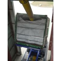 Wholesale 20ft Flexible food grade pp dry bulk container Liner bag for rice from china suppliers