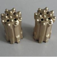 Quality Tungsten Carbide Tipped Drill Bits , T51 Mining and Stone Drilling Tools for sale