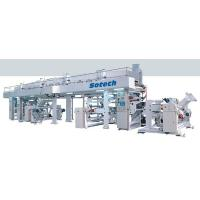 Wholesale Dry Laminating Machines (150-250mpm)/Dry Laminators (SFH-C, SFH-B, SFH-A) from china suppliers