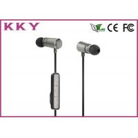 Wholesale Neckband Style Bluetooth 4.2 Headset With 120mAh Battery Rifle Color Coating from china suppliers