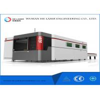 Wholesale 6000W 4000*2000mm 4020 Fiber Laser Cutting Equipment For Aluminum and Copper from china suppliers