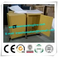 Wholesale 12gal Stainless Steel Fireproof Storage Cabinets / High Safety Cabinets For Flammables from china suppliers
