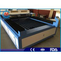 Wholesale Smooth 100w Co2 CNC Laser Cutter , Automatic Fiber Laser Cutting Machine from china suppliers