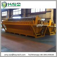 Wholesale Beneficiation and Dewatering Machine Ceramic Vacuum Filter High vacuum degree from china suppliers