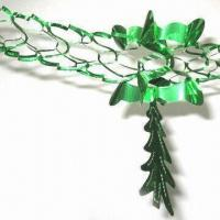Wholesale Folding Garland with Tree, Suitable for Christmas Decorations and 60 Pieces Inner Quantity from china suppliers