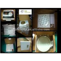2014 New Design 3W Square LED Panel Light.jpg