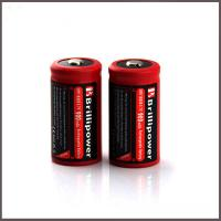 Wholesale Brillipower IMR18350 3.7V 900MAH Rechargeable battery from china suppliers
