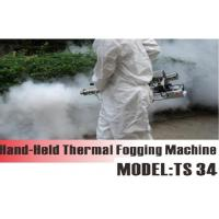 Wholesale  TS34 mini thermal fogger      from china suppliers