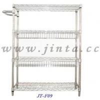 Wholesale Wire racking JT-F09 from china suppliers