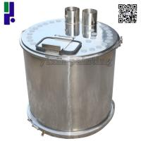Wholesale Gema Powder Recovery Tank from china suppliers