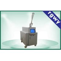 Wholesale Pigment Removal Q-Switch Nd:Yag Laser system treatment for pigmentation from china suppliers