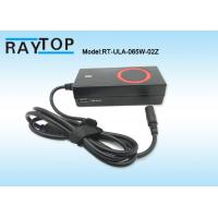Wholesale 65W Universal Laptop Power Adapter Automatic Notebook Adapter 5V 1A USB Port from china suppliers