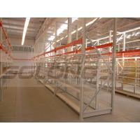 Wholesale Industrial Storage Racks Heavy Duty Metal Shelving U Shape Upright Protectors from china suppliers