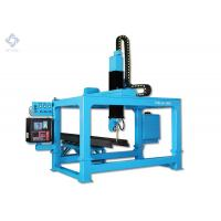 Buy cheap Steel Structure Manufacturing Equipment CNC Cutting Machine for H-Beam from wholesalers