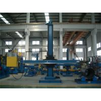 Wholesale 5000 mm Diameter Welding Column And Boom , Pressure Vessels Seam Welding Automatic Pipe Welder from china suppliers
