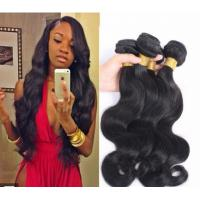 Wholesale Long Virgin Unprocessed Hair Extensions Cambodian Deep Body Wave from china suppliers