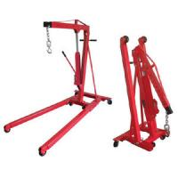Wholesale Hydraulic Engine Hoist from china suppliers