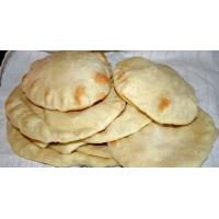 Wholesale Industrial Project Pita Bread Line , Customized Pita Bread Machinery With Turnkey Solution from china suppliers