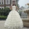 Buy cheap Princess Volume Line Wedding Dress (VL-0018) from wholesalers