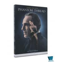 Wholesale 2018 hot sell Phantom Thread Region 1 DVD movies region 1 Adult movies Tv series Wonder Tv show free shipping from china suppliers