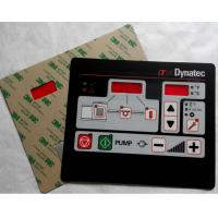 Wholesale Professional 3M Adhesive Custom Membrane Switches 197 x 160mm from china suppliers