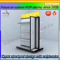 Wholesale Retail store/Supermarket underwear display racks and stands from china suppliers