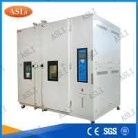 Wholesale - 20~ 100 Deg C Solar PV moulde  Temperature Cycling Chamber CE certification from china suppliers