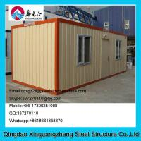 Wholesale china high quality container living house from china suppliers