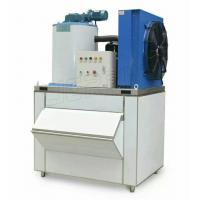 Quality High Efficiency LIER 1.5T Small Flake Ice Machine 3P / 380V / 50HZ for sale