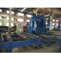 Wholesale Pre Bending Thicker Steel Plate Pipe Making Machine For Petroleum Chemical Equipment from china suppliers