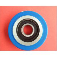 Wholesale lg elevator wheel 80*23*6204,lg sigma elevator traction wheel elevator parts LG chain wheel & LG elevator spare parts from china suppliers