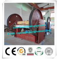 Wholesale Mechanical Industrial Boiler Membrane Panel Welding Machine for Wall Panel from china suppliers