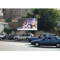 Wholesale Advertising led billboard Outdoor Full Color Led Display For Vivid Pictures And Videos from china suppliers