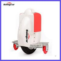 132Wh One Wheel Stand Up Scooter Electric Scooter Self Balancing Unicycle
