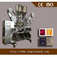 Wholesale Automatic Granules Packing Machine(3 Sides Sealing, 4 Lanes) from china suppliers